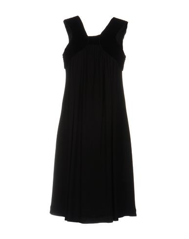 Короткое платье JEAN PAUL GAULTIER FEMME 34721444SA
