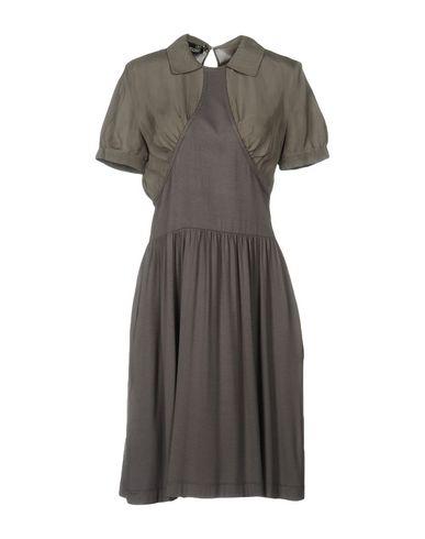 Короткое платье LOVE MOSCHINO 34721480ED