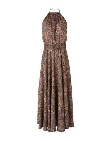 Длинное платье от JOLIE BY EDWARD SPIERS
