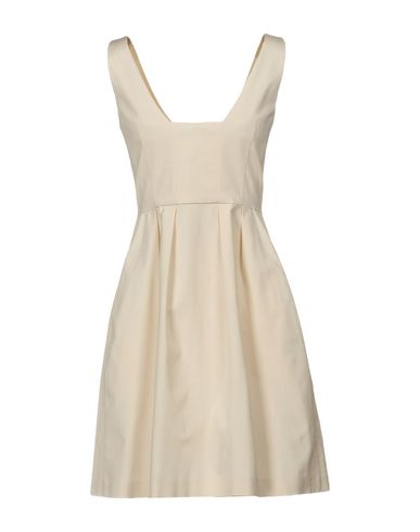 Короткое платье BLUE LES COPAINS 34721652DB