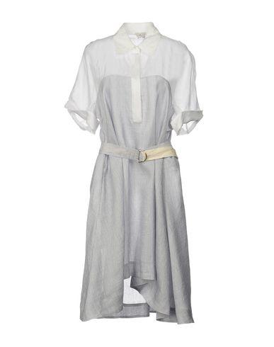 Короткое платье PEUTEREY 34721963SV
