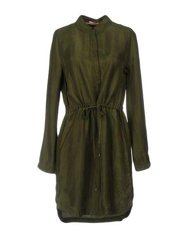 Короткое платье TOMMY HILFIGER DENIM 34722068BM