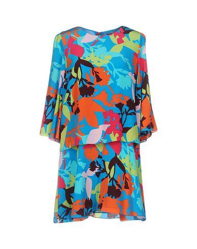 Короткое платье JUICY COUTURE 34722099JA