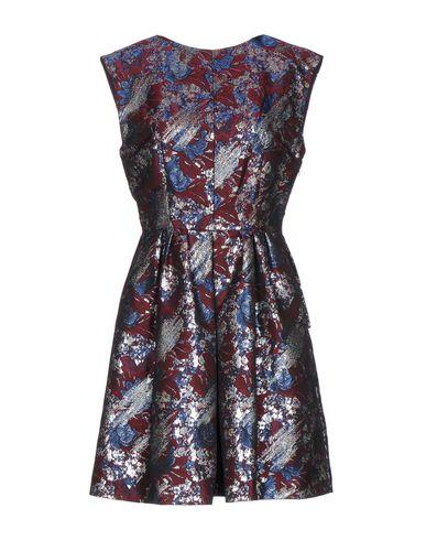 Короткое платье PINKO BLACK 34722205IK