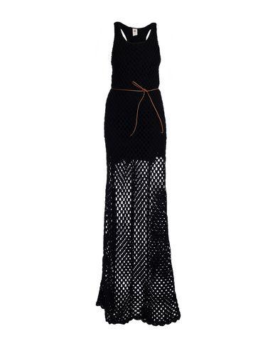Длинное платье SCOTCH & SODA 34722240AS