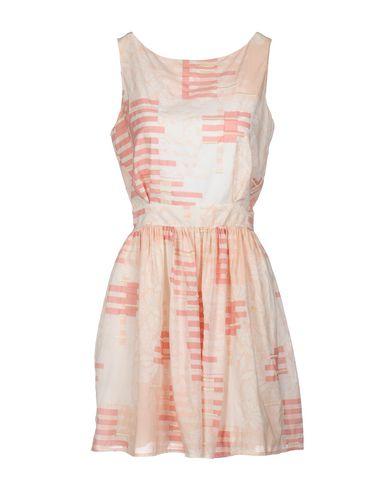 Короткое платье THAKOON ADDITION 34722363QV