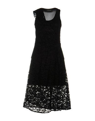 Платье до колена THAKOON 34722423GP