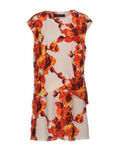 Короткое платье THAKOON 34722427HO