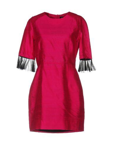 Короткое платье HOUSE OF HOLLAND 34722498MD