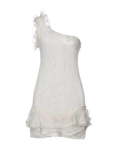 Короткое платье ISABEL MARANT 34722632UU