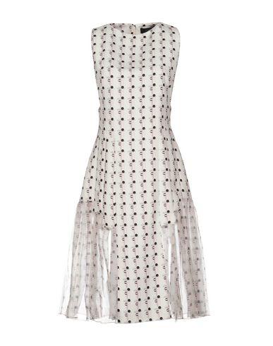 Платье до колена THAKOON 34722659KK