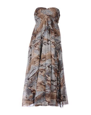 Платье длиной 3/4 L'AGENCE 34722709EK
