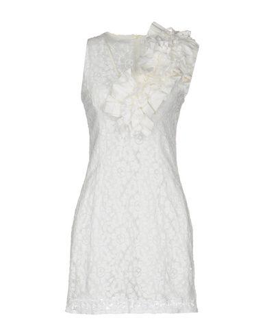 Короткое платье MSGM 34722743RF