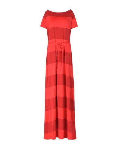 Длинное платье GIGI HADID X TOMMY HILFIGER 34723002BM