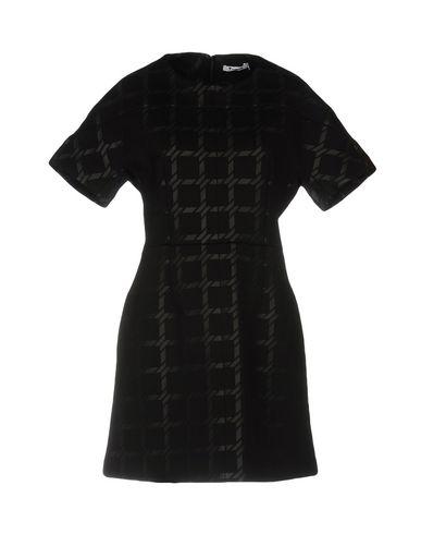 Короткое платье T BY ALEXANDER WANG 34723011HF