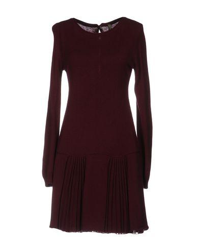 Короткое платье CRISTINA GAVIOLI 34723027NB