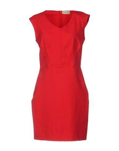 Короткое платье CRISTINA GAVIOLI COLLECTION 34723034JV