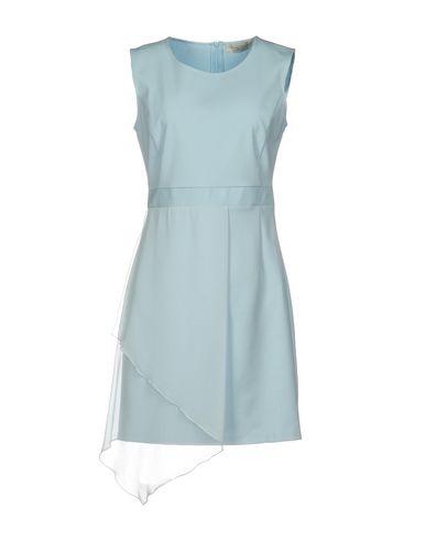Короткое платье CRISTINA GAVIOLI COLLECTION 34723164FG