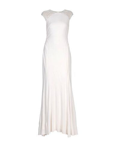 Длинное платье BADGLEY MISCHKA 34723186JK