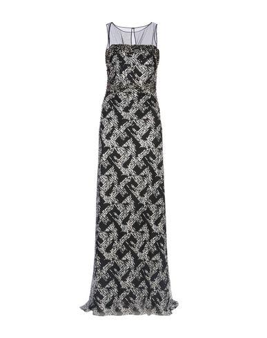 Длинное платье BADGLEY MISCHKA 34723237FU