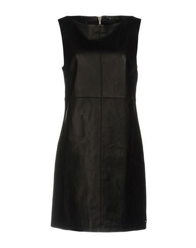 Короткое платье REPLAY 34723302IU