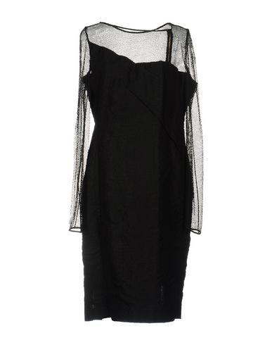 Платье до колена ROLAND MOURET 34723309PK
