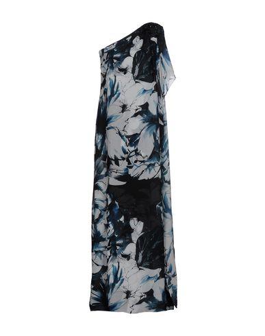 Длинное платье BADGLEY MISCHKA 34723616SN