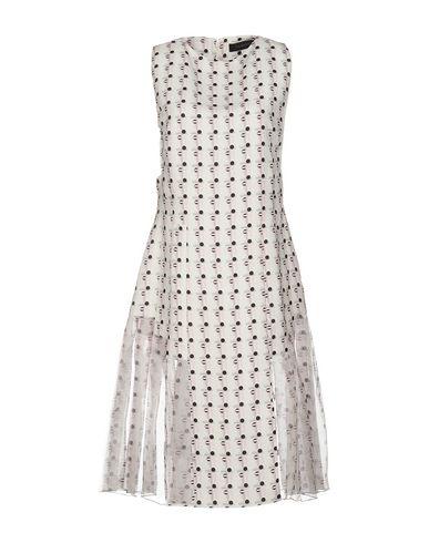 Платье до колена THAKOON 34723669MV