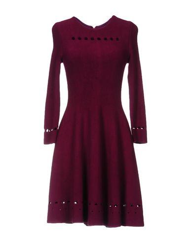 Короткое платье ISSA 34723687QE