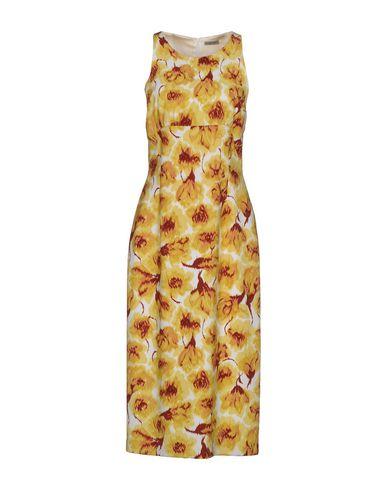 Платье длиной 3/4 BOTTEGA VENETA 34723821IF
