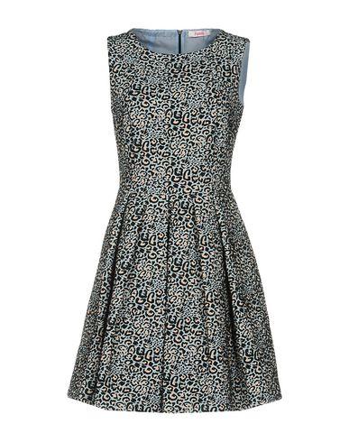 Короткое платье BLUGIRL FOLIES 34724032KO