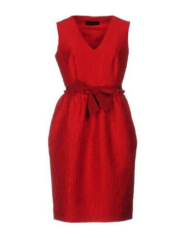 Короткое платье CAROLINA HERRERA 34724172LC