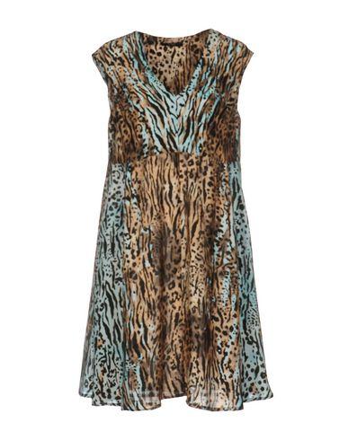 Короткое платье SEVENTY BY SERGIO TEGON 34724190UW
