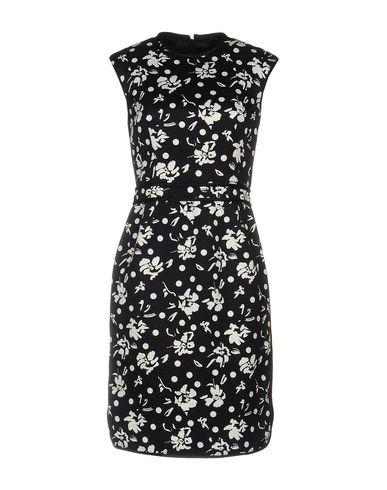 Короткое платье CAROLINA HERRERA 34724211TM