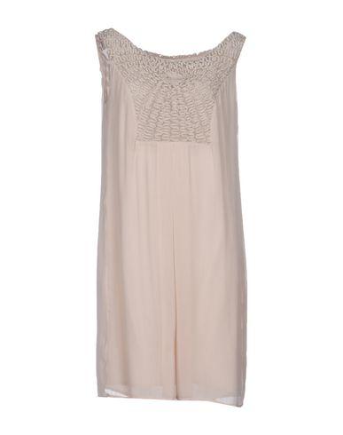 Короткое платье SEVENTY BY SERGIO TEGON 34724281JT