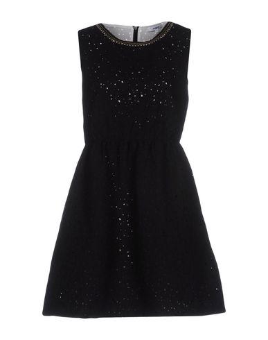 Короткое платье SUNCOO 34724492GB