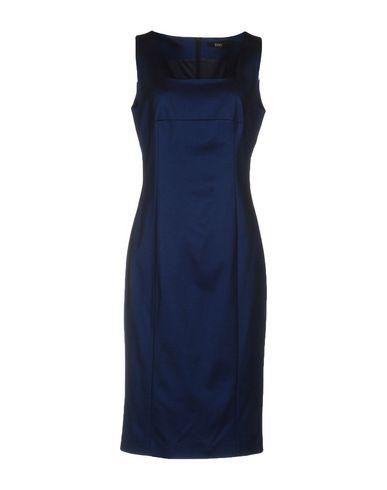 Платье до колена SEVENTY BY SERGIO TEGON 34724606FF