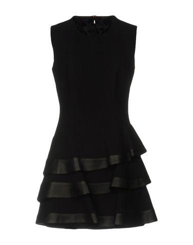 Короткое платье EMANUEL UNGARO 34724615CH