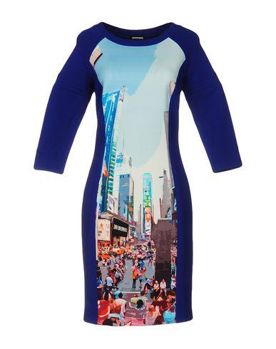 Короткое платье DIRK BIKKEMBERGS 34724908QB