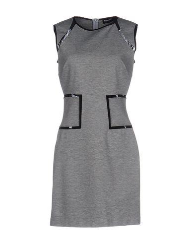Короткое платье DIRK BIKKEMBERGS SPORT COUTURE 34724912IM