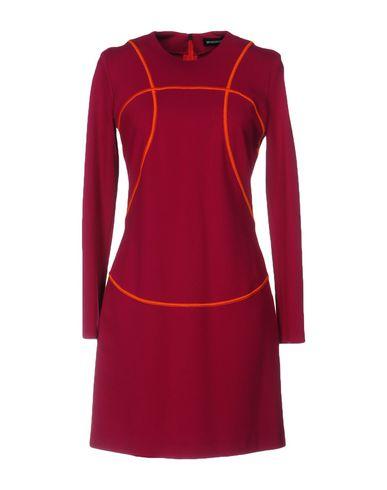 Короткое платье DIRK BIKKEMBERGS 34724930VK