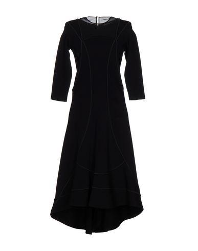 Платье до колена DIRK BIKKEMBERGS 34724933WW
