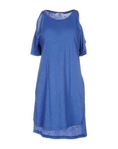Короткое платье LNA 34724950WH