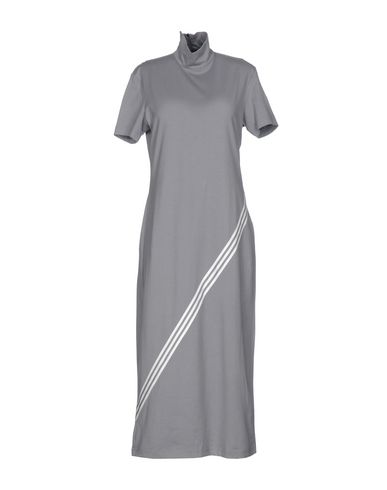 Платье длиной 3/4 Y-3 34725019FR