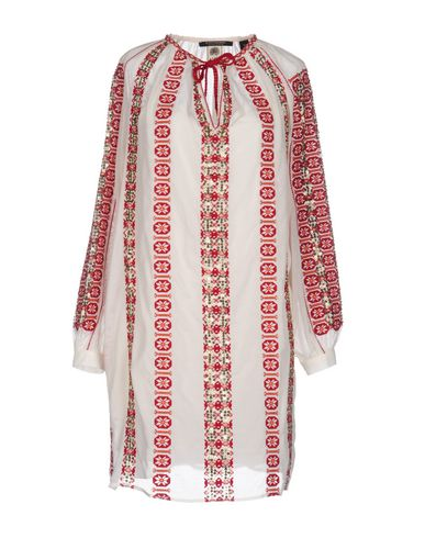 Короткое платье MAISON SCOTCH 34725171FR
