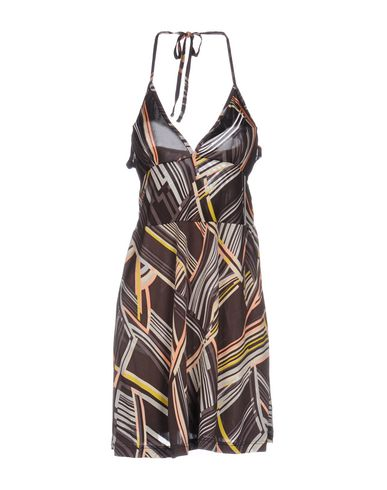 Короткое платье FREESOUL 34725234HN