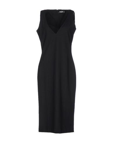 Платье длиной 3/4 DSQUARED2 34725357CV