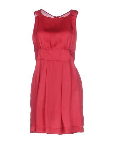Короткое платье ELEVEN PARIS 34725477WG