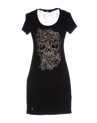 Короткое платье PHILIPP PLEIN 34725750KN