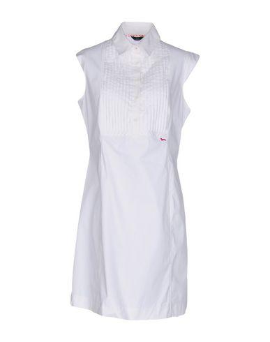 Короткое платье HARMONT&BLAINE 34725760VR
